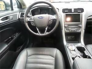 2017 Ford Fusion SE AWD - LOW KMS**REMOTE START**HEATED SEATS Kingston Kingston Area image 18