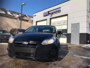 Finance availaible!! safetied 2013 Ford focus SE