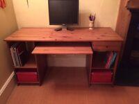 desk for computer