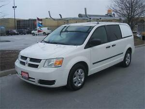 2008 Dodge Grand Caravan C/V  LADDER RACK / SHELVES