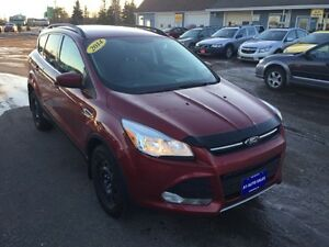 2014 Ford Escape SE 4WD 4dr