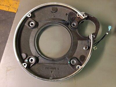 Military Generator Bell Housing Mep802 Onan 18hp Diesel Includes Sensor Bolts