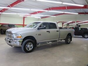 2011 Dodge Ram 3500 SLT Long Box Diesel Manual