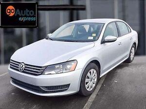 2012 Volkswagen Passat 2.5 TRENDLINE ACCIDENT FREE