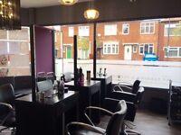 Hairdresser, Barber, Hair Extensions