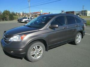 2010 Honda CR-V EX  (AS TRADED)