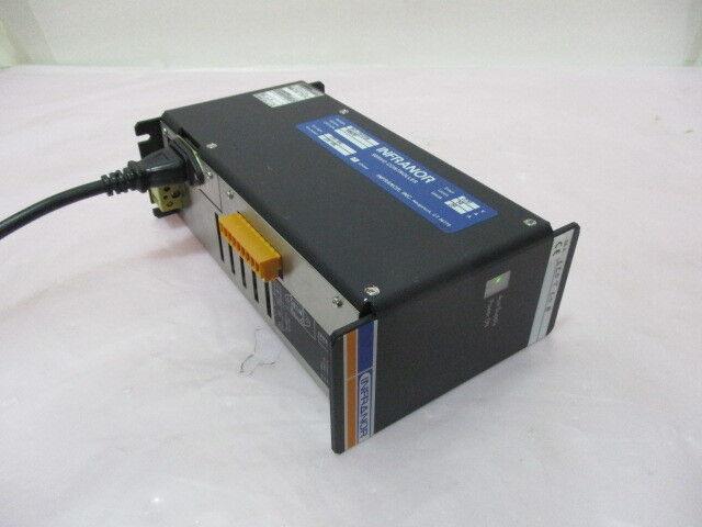 Infranor BAA-220T20A Servo Controller, 220VAC, 3 Phase, 422576
