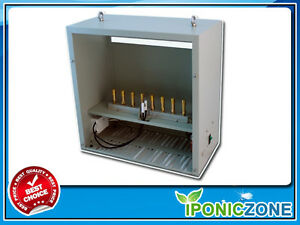 Liquid Propane (LP) 8 Burner CO2 Generator