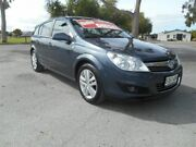 2009 Holden Astra AH MY09 CDTi Blue 6 Speed Manual Hatchback Prospect Prospect Area Preview