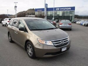 "2011 Honda Odyssey EX ""DVD ENTERTAINMENT\"""