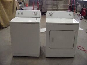 Washer & Dryer Prince George British Columbia image 1