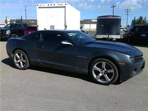 2010 Chevrolet Camaro 1LT FAST APPROVAL FOR FAST CAR!!!