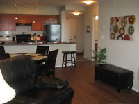 Rouleau - Furnished 1 Bed - Short Term Available - SCR