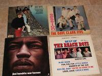 disques 33 et 45 tours