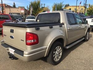 2007 Ford Explorer Sport Trac Limited- 6 MONTHS OF WARRANTY! Edmonton Edmonton Area image 7