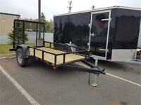 5x10 Utility trailer - Gatormade Truro Nova Scotia Preview