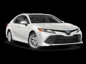 Car Rental, Toyota Camry Hybrid $230, Uber X OLA