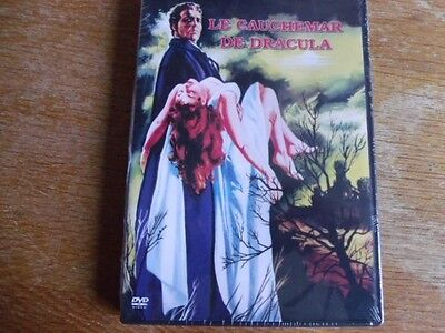 Dracula- Christopher Lee- Hammer- 1957 - Peter Cushing Terence Fisher dvd online kaufen