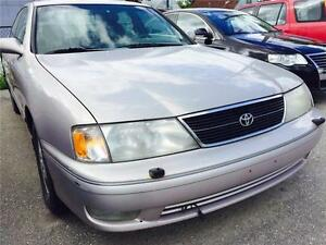 1999 Toyota Avalon XL Selling for $500!!! WAO!!