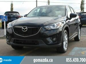 2015 Mazda CX-5 GT AWD LEATHER SUNROOF BOSE SOUND SYSTEM HEATED