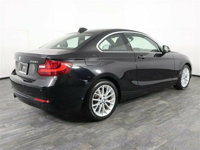 Image 5 Voiture Européenne d'occasion BMW 2-Series 2016
