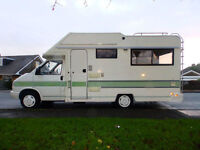 1994 L'reg VW Transporter T4 2.4d *Autotrail Apache Navajo*New Upholstery*