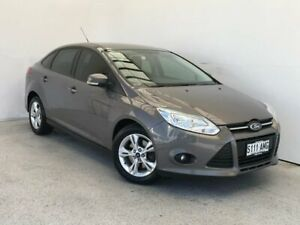 2011 Ford Focus LW Trend PwrShift Grey 6 Speed Automatic Sedan Mount Gambier Grant Area Preview