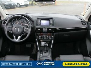 2014 Mazda CX-5 GT AWD NAV TOIT CUIR CAMERA MAGS West Island Greater Montréal image 17