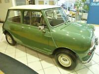 Classic Mini Cars For Sale Gumtree - Classic mini car