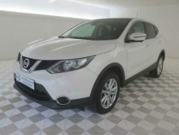 Nissan Qashqai 1.6 dCi 2WD Connect Edition ...
