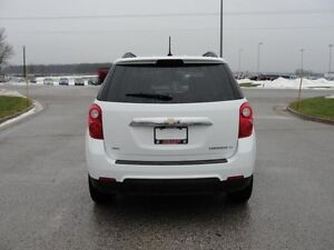 2013 Chevrolet Equinox LT London Ontario image 4