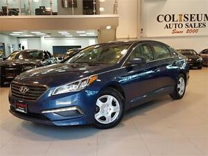 2015 Hyundai Sonata GL-AUTO-REAR CAM-HEATED SEATS-BLUETOOTH