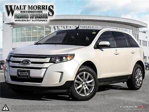 2013 Ford Edge SEL - LEATHER, BLUETOOTH, REMOTE START