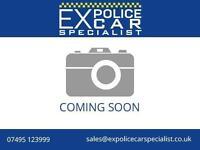 2010 10 FORD FOCUS 1.6 STYLE TDCI 5D 107 BHP DIESEL EX POLICE CAR FSH