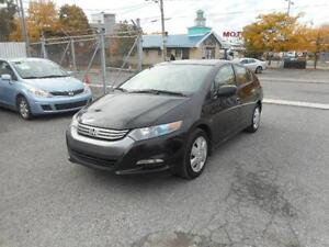 HONDA INSIGHT LX HYBRID 2010 ( AIR CLIMATISÉ, CRUISE CONTROL )