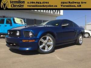 2009 Ford Mustang GT, Auto, only 37,200KM
