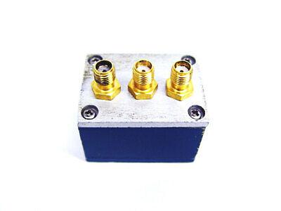 Mini-circuits Zlw-11 Coaxial Frequency Mixer