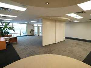 2655SF Main Level Office/Professional Sublease - Sherwood Park