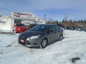 2012 FORD FOCUS!!4 NEW TIRES!!WARRANTY!!!