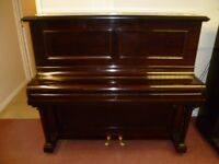 Upright Piano Spence (Free Local Delivery with 10 Miles TN12 Kent) Just Been Tuned