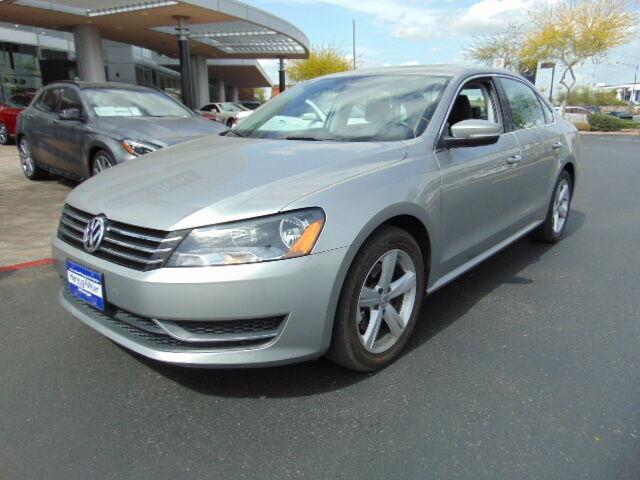 Imagen 1 de Volkswagen Passat 2.5L…