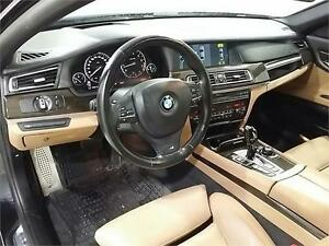 2011 BMW 750XI M-PACKAGE NAVIGATION CAMERA