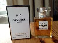 Eau de Parfum Chanel n°5 - New - unwanted gift