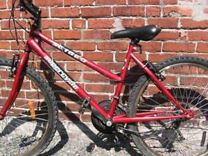 velo sc 1800 de supercycle en bon etat( prix negociable)