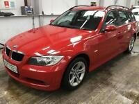 BMW 318 2.0 Touring 2008MY i SE