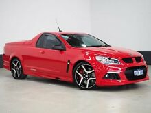 2014 Holden Special Vehicles Maloo GEN F R8 Red 6 Speed Automatic Utility Bentley Canning Area Preview