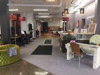 Set In Motion - Coworking Space