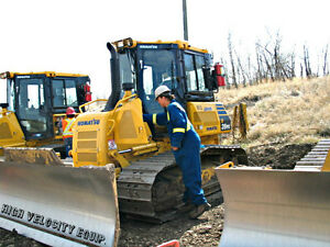 Interested in Heavy Equipment ? Come get certified with us ! Kingston Kingston Area image 5