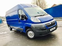 CITROEN RELAY 2011 REG ENTERPRISE MODEL 3450