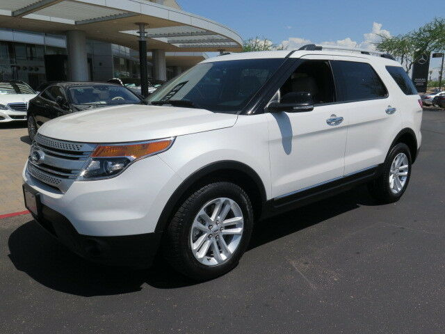 Image 1 of Ford: Explorer XLT 3.5L…